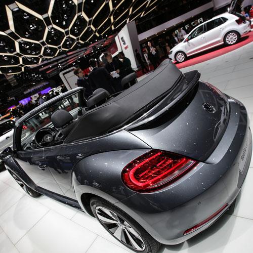 Volkswagen Ginevra