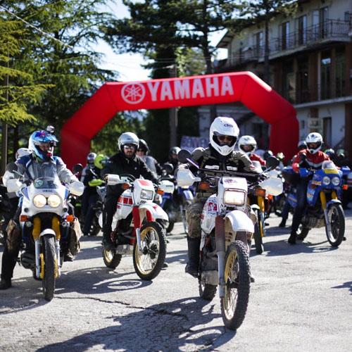 Yamaha Moto Club Ténéré Italia
